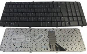 izmir hp notebook klavye