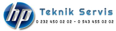 İzmir Hp Servisi 02324500202 - 05434550202